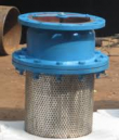 FOOT VALVES DEALERS IN KOLKATA