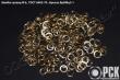 Шайба бронзовая пружинная БрКМц3-1 гост 6402-70, купить бронзовый гровер
